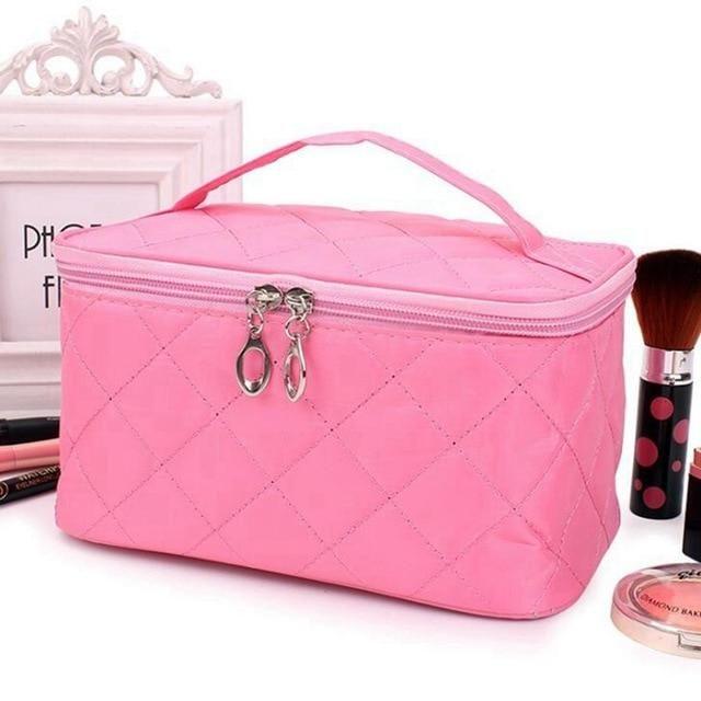 Diamond Makeup Bag – Hellrosa