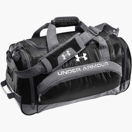 0570a96e04 Under Armour PTH Victory Team Duffel Bag - Navy
