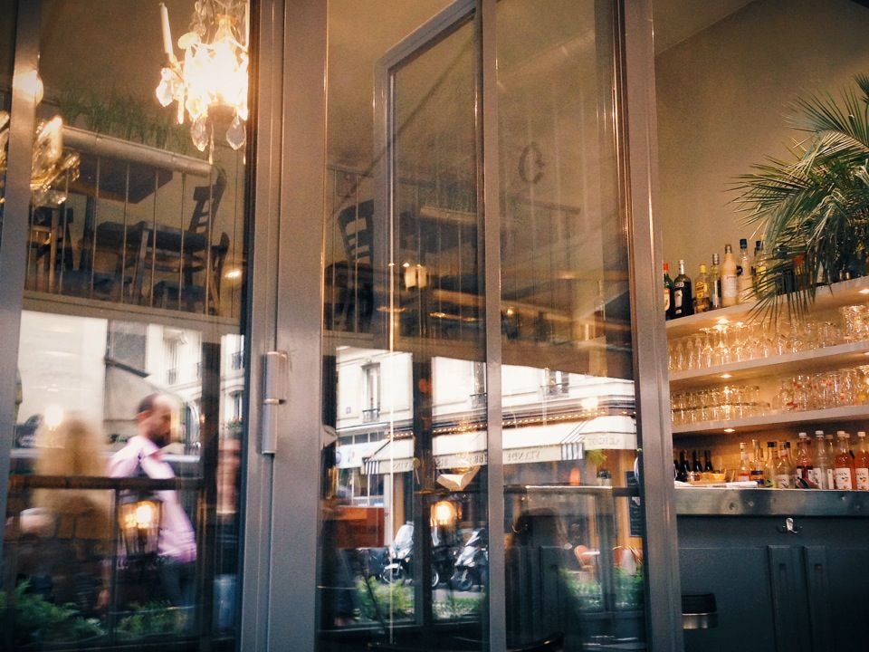 BAM (Bar à Manger) in Paris, Île-de-France