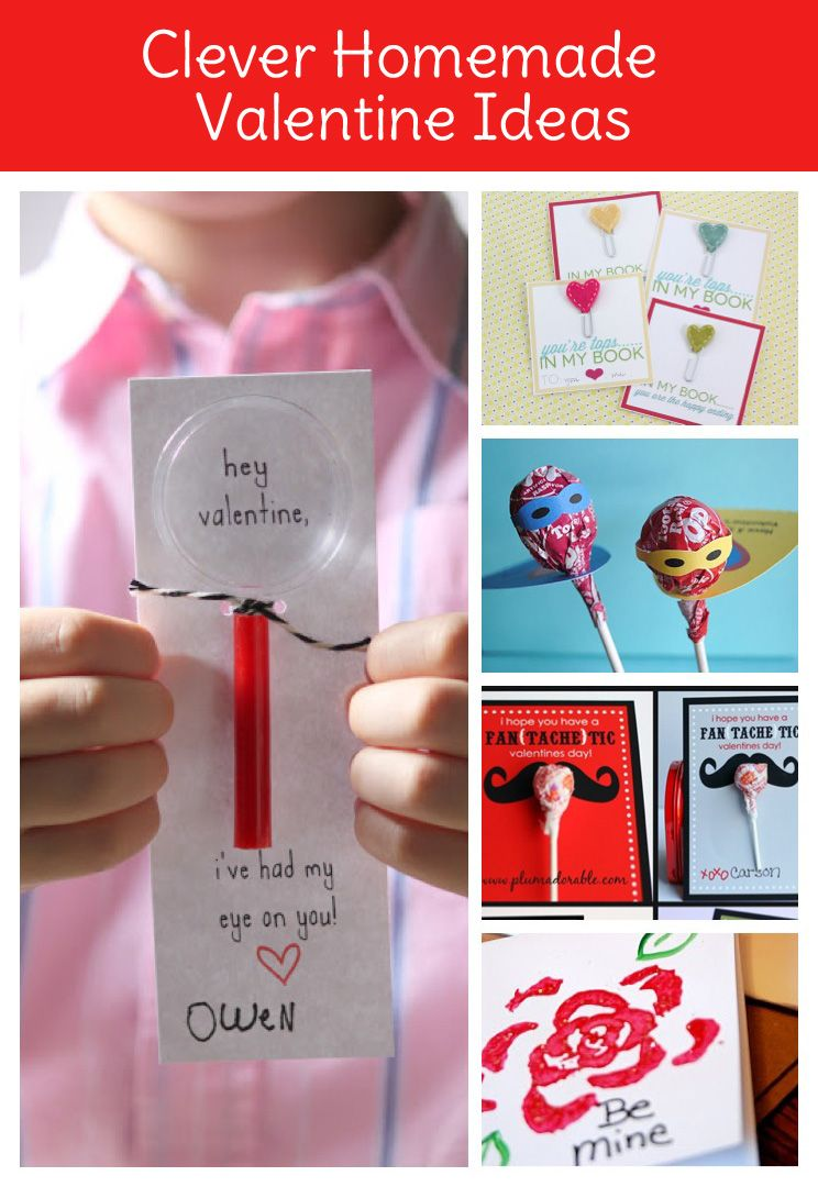 Get Creative With Homemade Valentines Tween Crafts Connecting Mom And Daughter Through Crafting