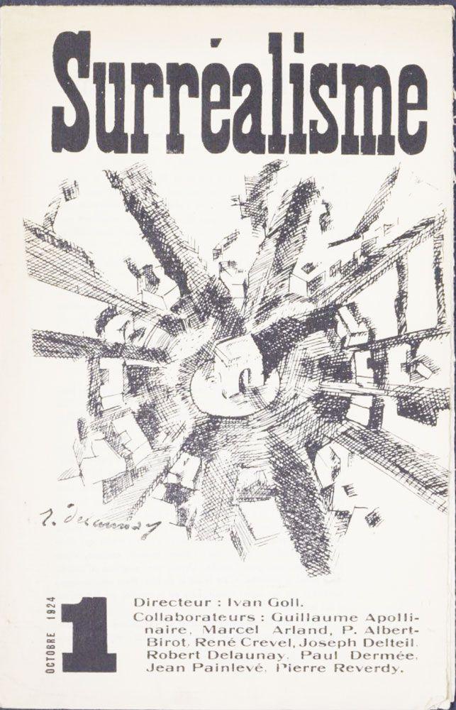 Dadaismo, surrealismo e futurismo in alta risoluzione e scaricabili gratis grazie a un progetto dell'Università di Princeton