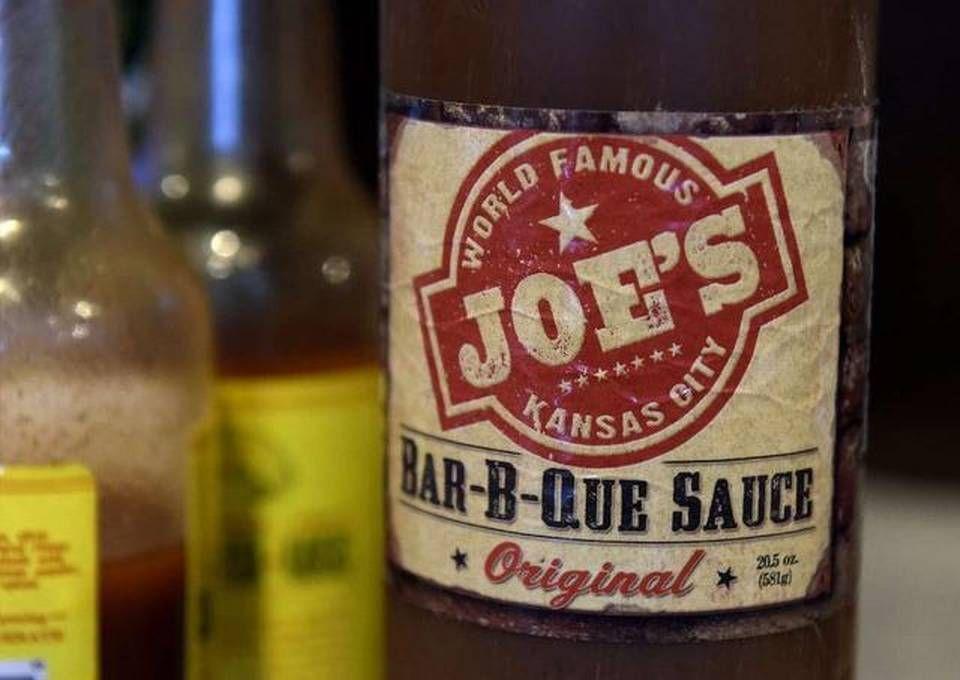 Joe S Kc Bar B Que Sauce Kansas City Bars Bar B Que Places To Eat