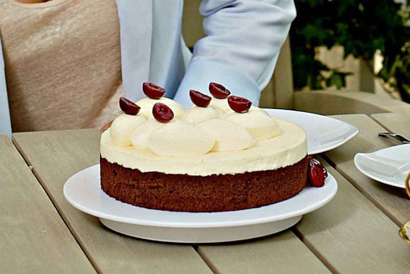 Tort Czarnoleski Wedlug Receptury Jurora Krzysztofa Ilnickiego Baking Desserts Cake Decorating