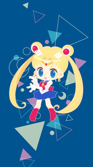 「そろそろ登場」 (With images) Sailor moon, Awesome anime, Anime
