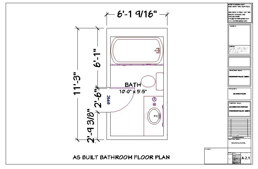 Small long narrow bathroom floor plans with tub bathroom decor pinterest bathroom floor Small bathroom floor layout
