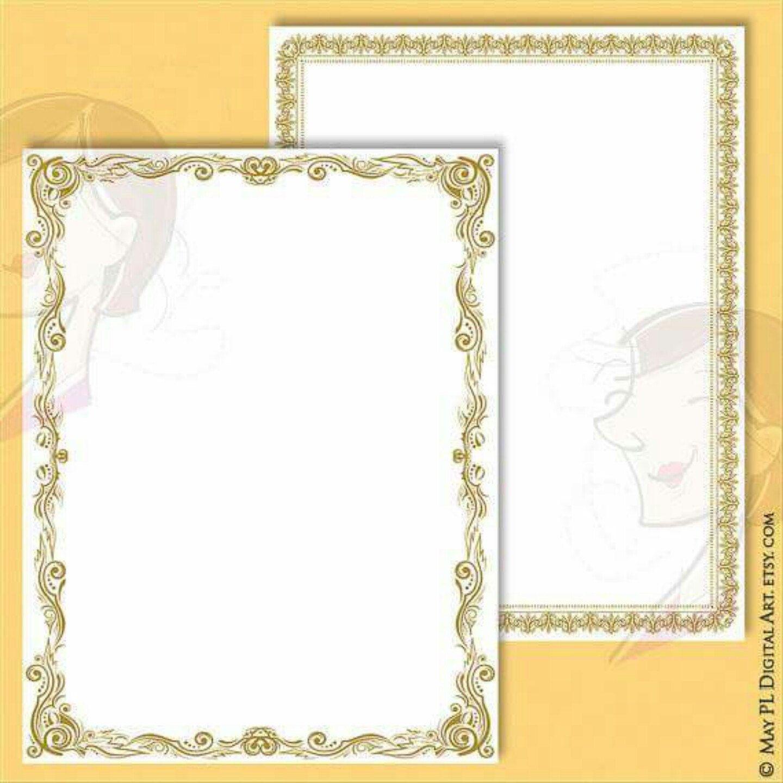 8x11 antique gold frames great as certificate border border 8x11 certificate frame