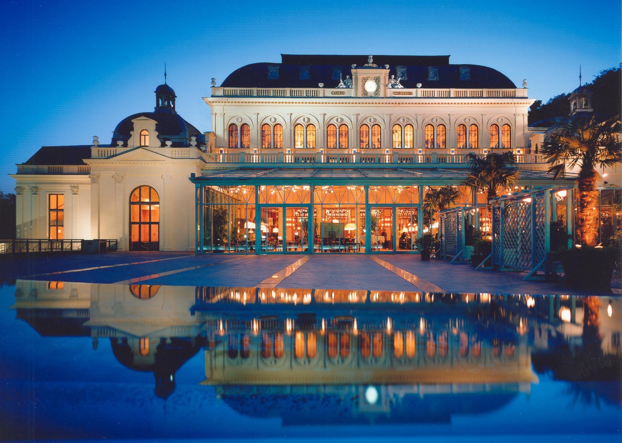 Casino Deutschland Nahe Schweiz