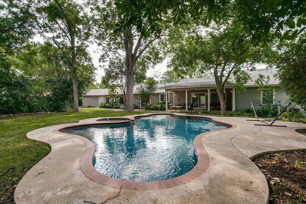 721 Wiltshire Ave, San Antonio, TX 78209 MLS 1240347