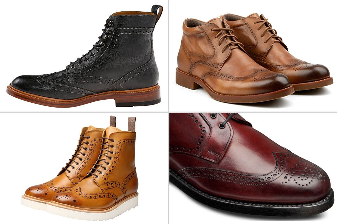 820a7d58c39e Boot Camp  Guide to Men s Boot Styles