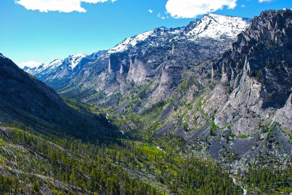 Explore Montana: Hike Blodgett Canyon in the Bitterroot ...