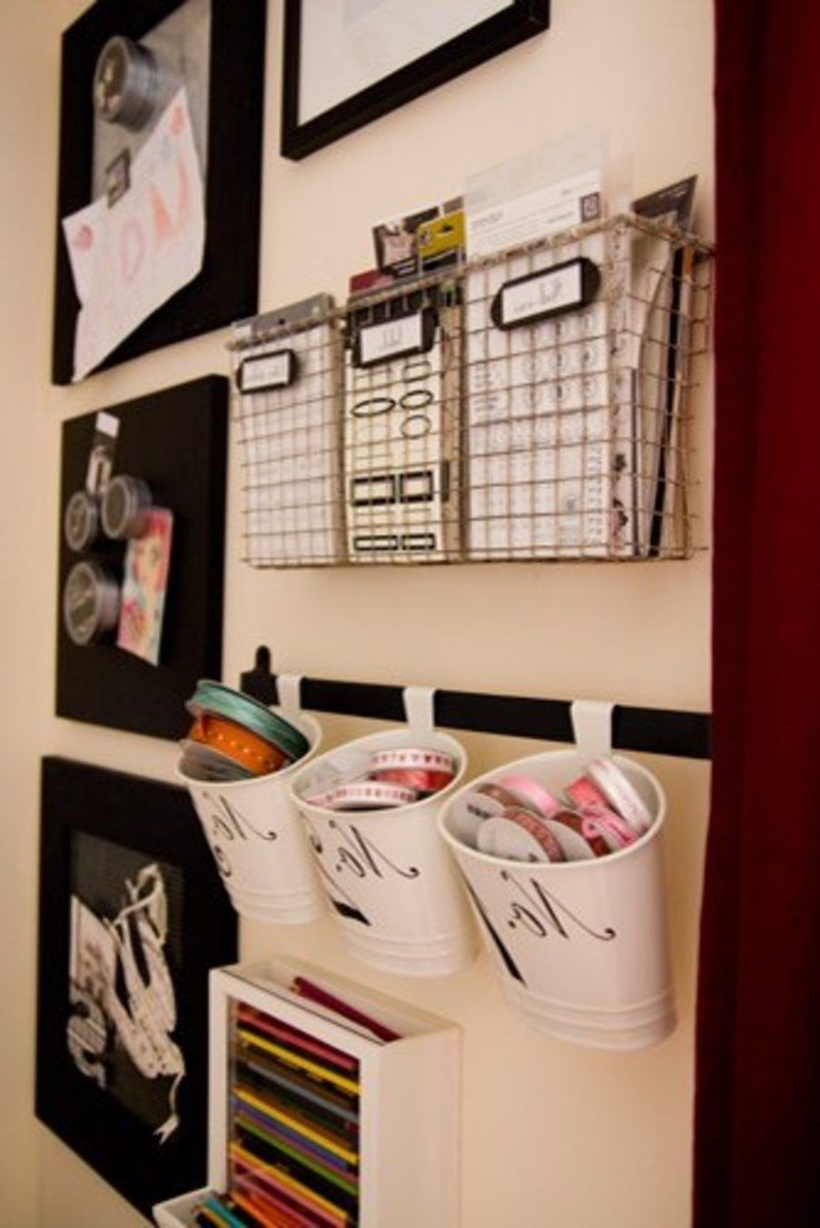 Kitchen Bulletin Board Diy Message Boards For Center Wall To
