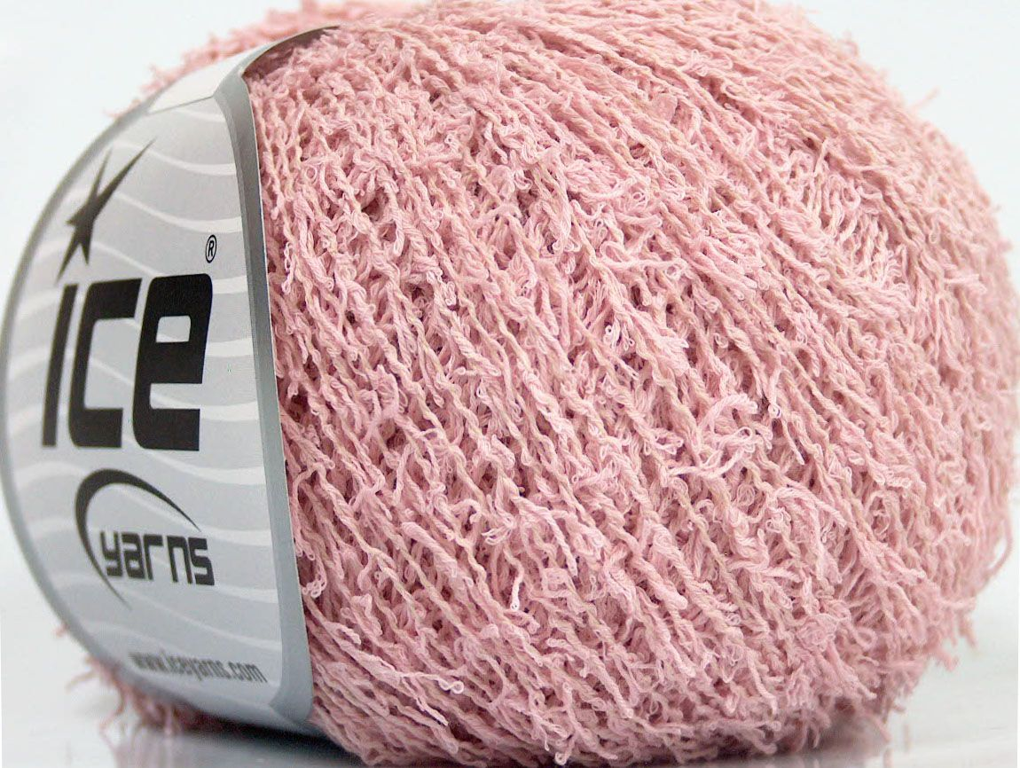 http://vividyarns.yarnshopping.com/boreal-cotton-light-pink BARGAIN $2.43 or £1.54 per ball, 8 balls per pack.  Worldwide Shipping included in the price.