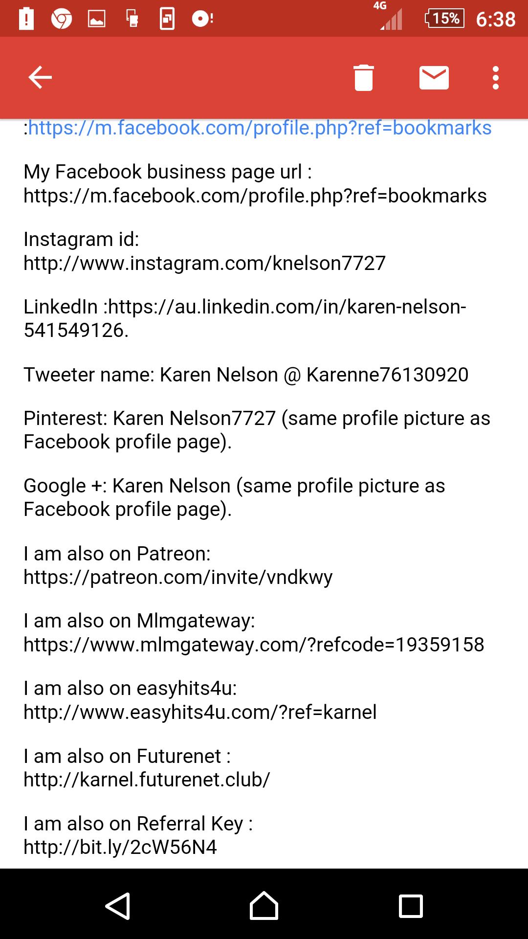 pin by karen nelson on making money online pinterest facebook