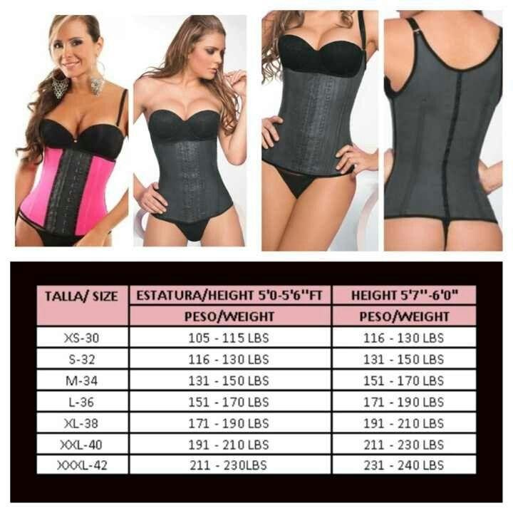 9e63336efd Get rid of pooch problems   back fat...Visit www.curveysecrets.bigcartel.com