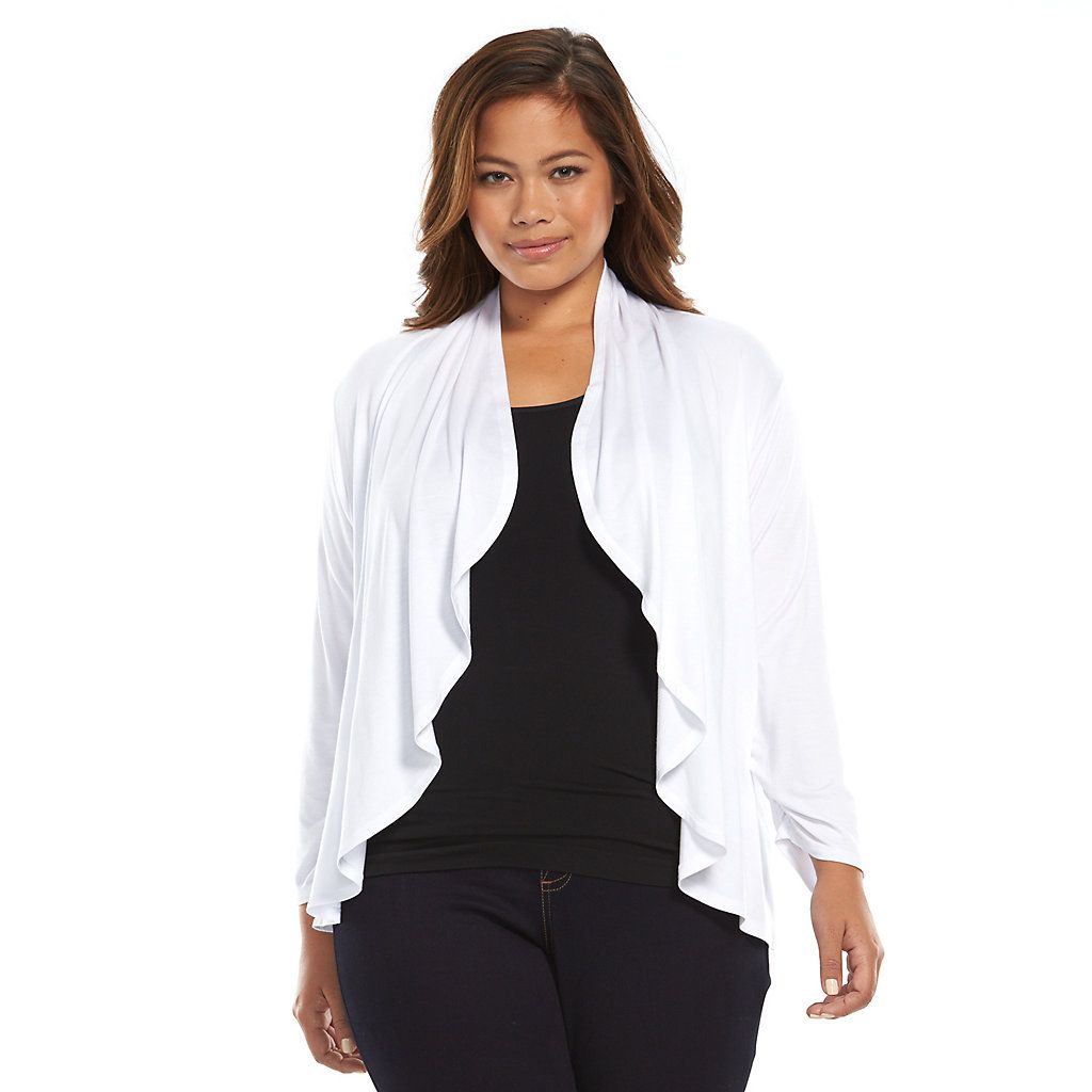 product catalog front top b blouses open draped drapes cardigan forever shop us