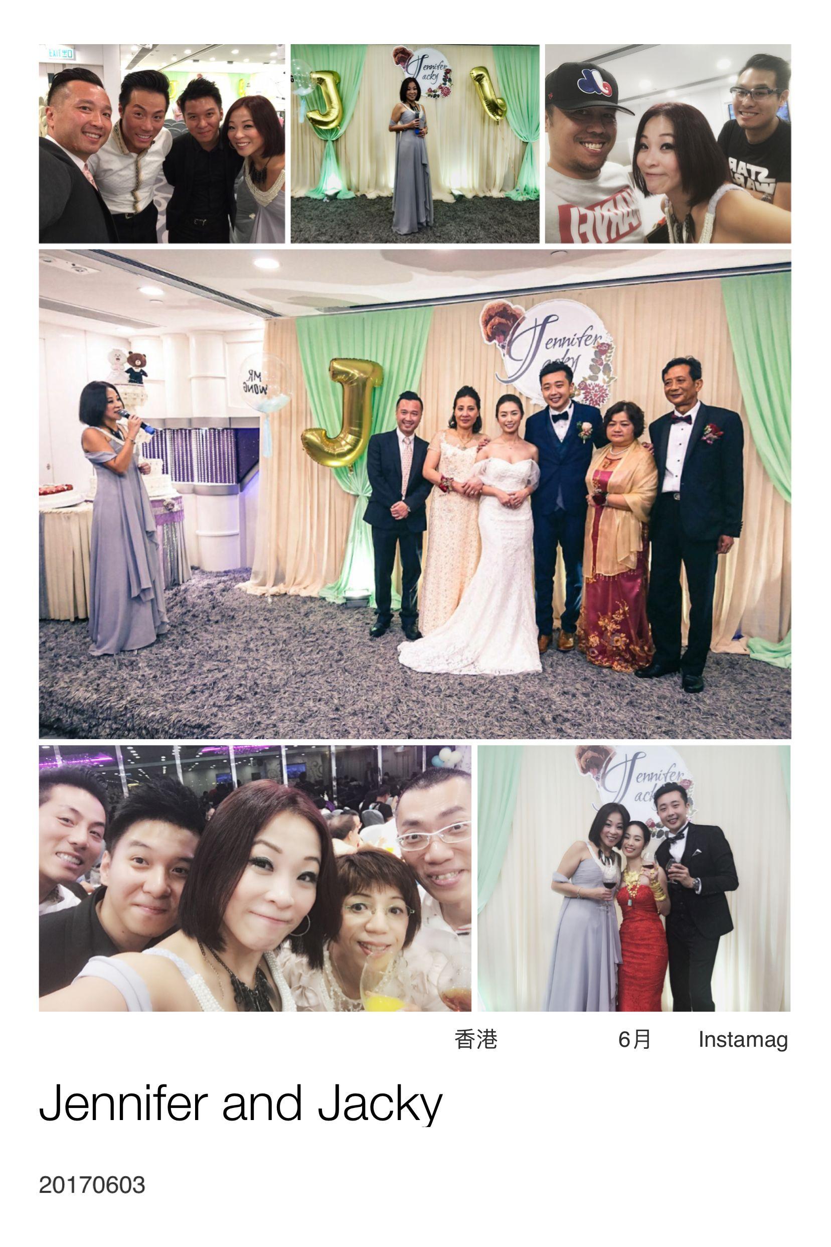 婚禮司儀 Wedding MC Michelle 就係我啦 </p></noscript> </div><!-- .entry-content -->  <hr />  </article><!-- #post-4995 -->   <nav class=