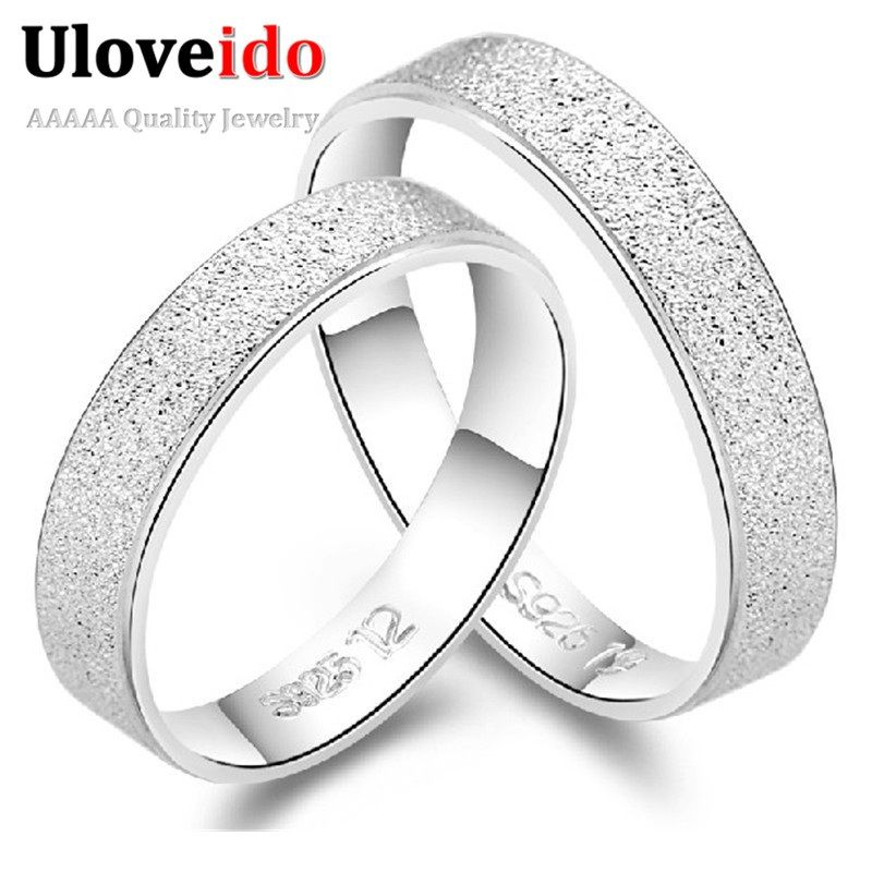 Find More Rings Information about Couple Rings For Men & Women ...