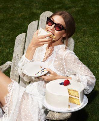 7723f288c7578 Vogue Eyewear Sunglasses, Gigi Hadid Collection - Black   Products ...