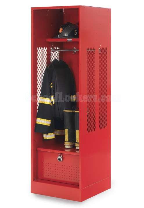 C+P Spinde für Feuerwehren. | Firefighters | Pinterest | Firefighter ...