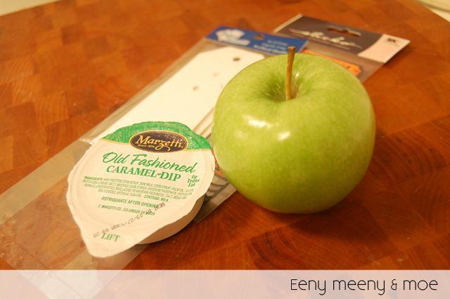 Eeny Meeny & Moe: Halloween Teacher Gift