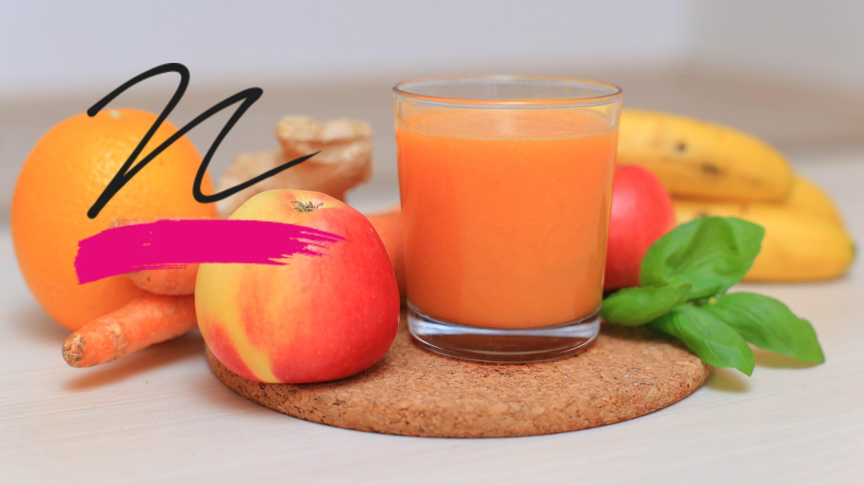 MÉG IDÉN! - NORIE-videó - Immunerősítő juice | Vitalitás | Pinterest