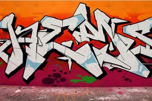 """It's cool when writers can give some sort of context to their work. Kems speaks on this particular piece, """"In the late 90's early 2000 we went on a killing spree of white filled pieces, not sure why? Doing this piece gave me flash backs of the Dojo production in Atlanta with Ges and Totem. The good times never last long enough. Fuck it, lets keep it moving."""""""