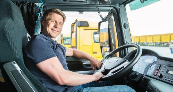 truck driver wage increase
