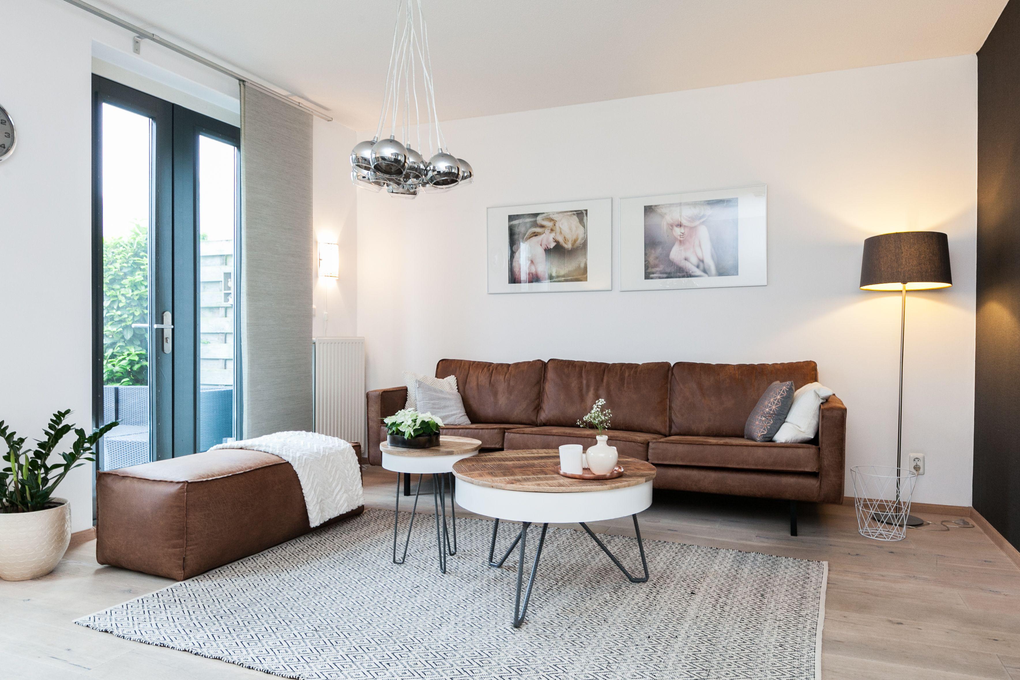 woonkamer Zwolle #interieur #styling #zien24 #livingroom ...