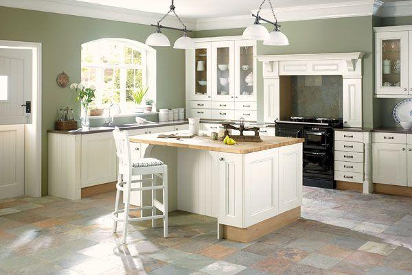 Deluxe Paint Colors Kitchen Walls | Furniture and Paint | Pinterest ...
