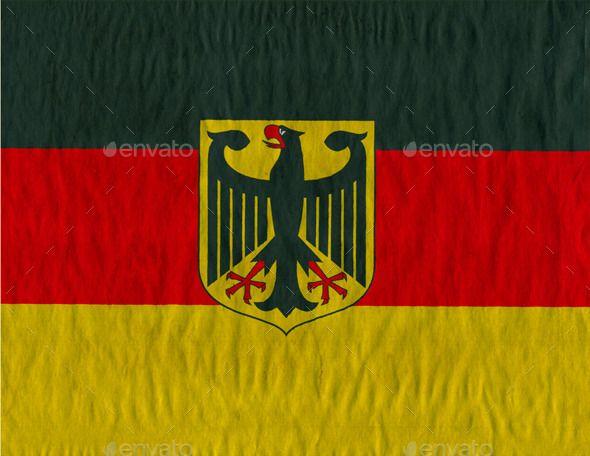 German Flag Germany Flag German Flag German History