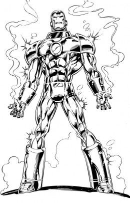 Ironman 2 Kids Coloring Pages With Free Colouring Pictures To Print Of Iron Man Avengers Coloring Hulk Coloring Pages Avengers Coloring Pages