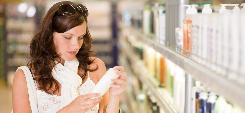 Why Organic Shampoo is the Best for You? - Health Ambition