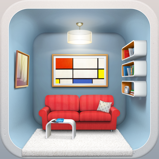 Interior Design For IPad Icon