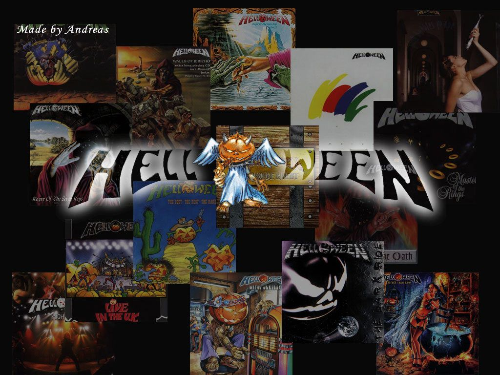 tribute to helloween mp3 free download