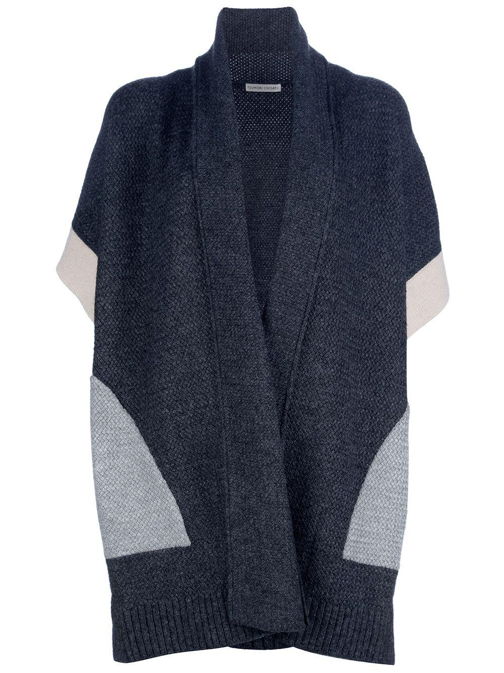 TSUMORI CHISATO - Kimono Cardigan