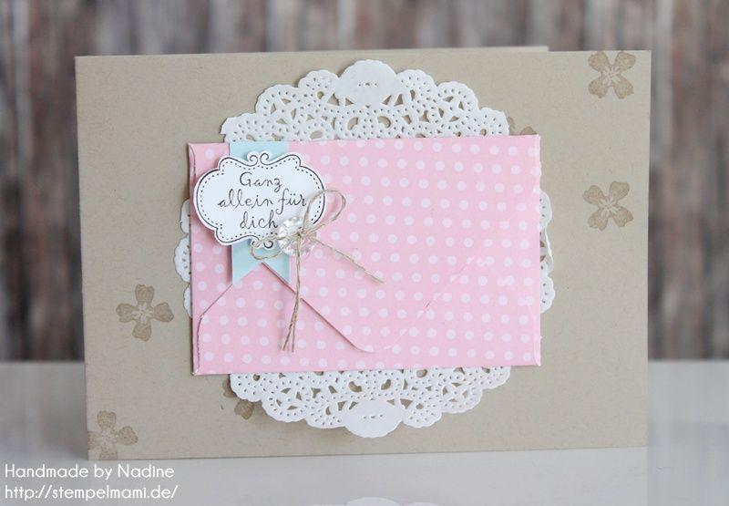 Geburtstagskarte Stampin Up Birthday Card Grusskarte Greeting 148