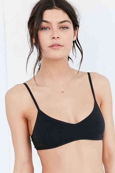 44a8c6e9a8 Out From Under Basic V-Neck Bralette in 2019