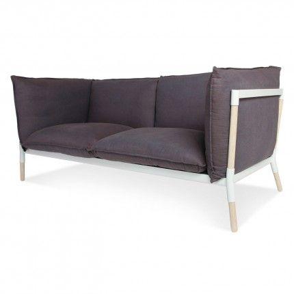Grotto Sofa High Back Loveseat Furniture Sofa Modern Sleeper Sofa
