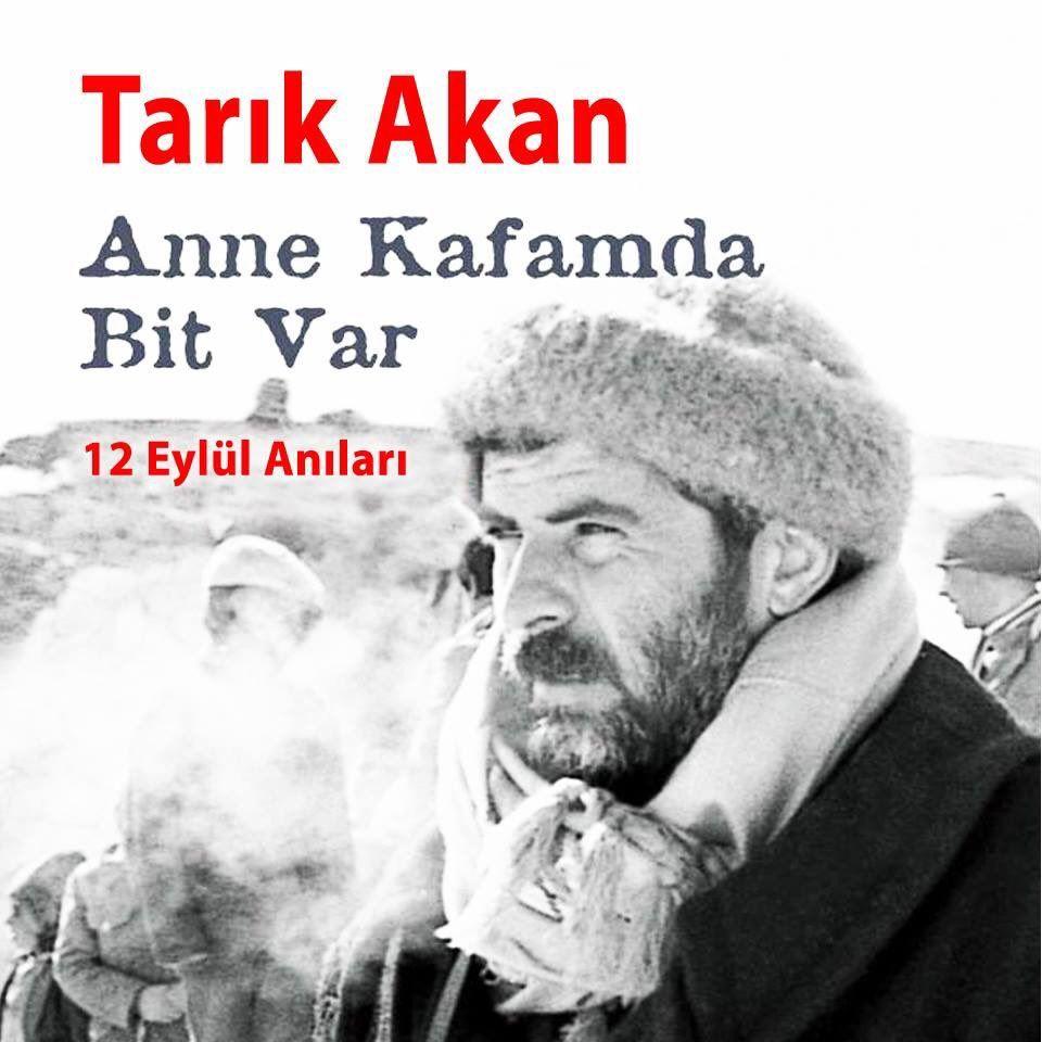 #TarıkAkan hashtag on Twitter