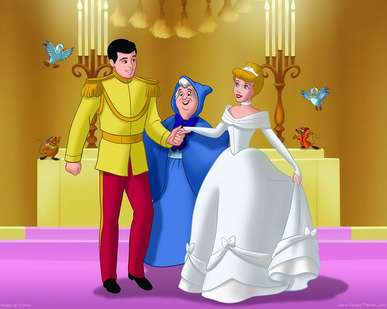 cinderella wedding cinderella wedding Cinderella Wedding Cinderella Wedding Wallpaper