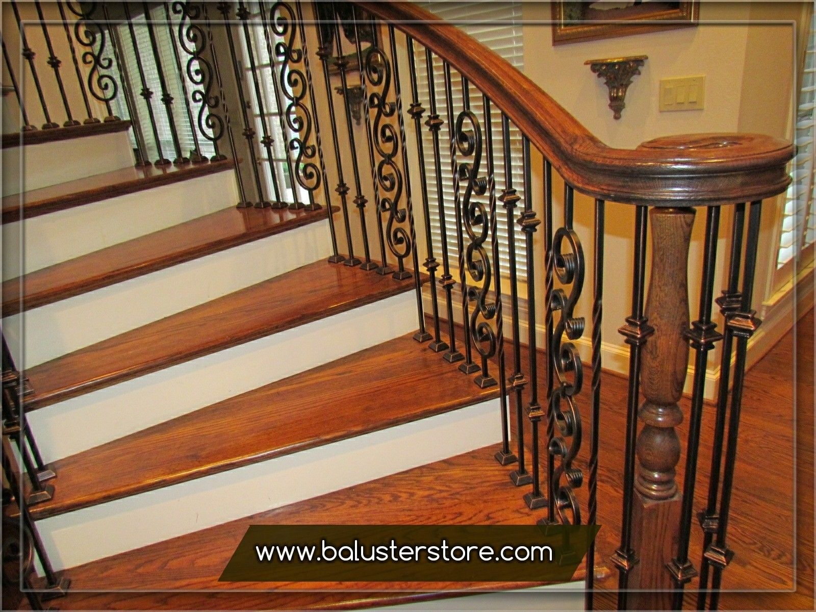 Inspirational Basement Stair Railing Kits