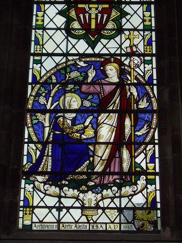 Christ & Mary Magdalene