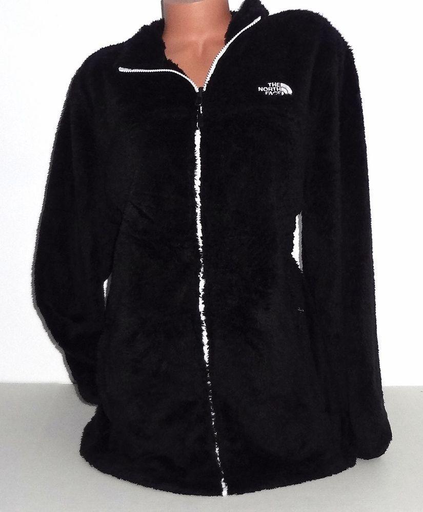 The North Face Women S Osito Sunray Fuzzy Fleece Full Zip Jacket 2xl Nwt 150 North Face Nuptse Jacket North Face Jacket Jackets [ 1000 x 825 Pixel ]
