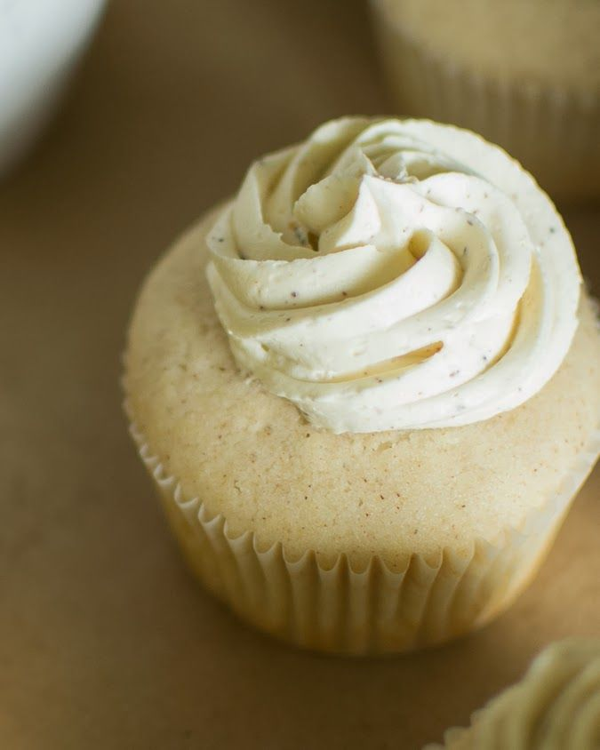 Cake Frosting Without Milk