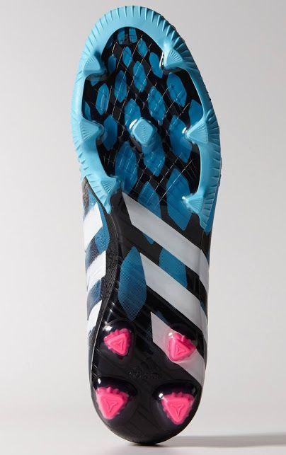 blue black adidas predator instinct 20142015 boot