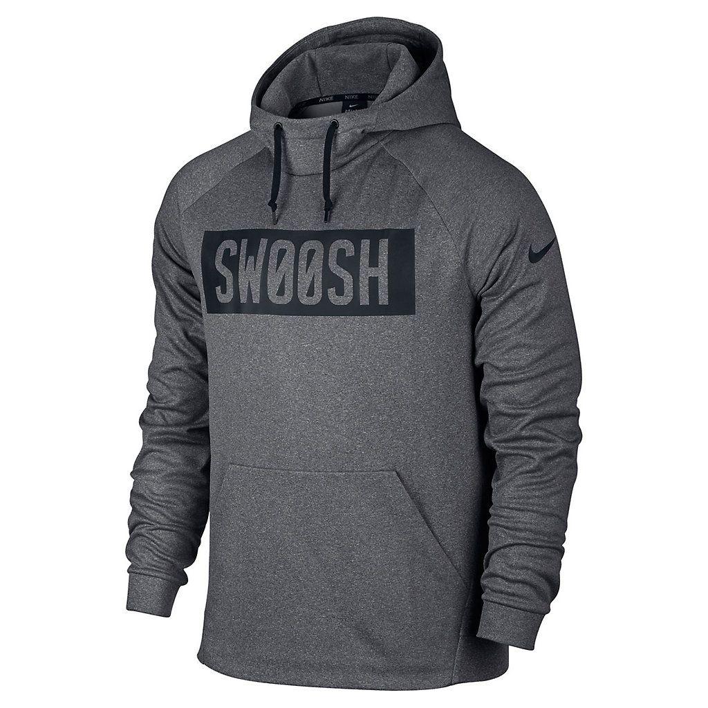 Men S Nike In 2021 Nike Men Grey Hoodie Men Hooded Sweatshirt Men [ 1024 x 1024 Pixel ]