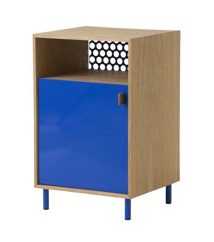 ferm LIVING Cabinet Schrank- blau Jetzt bestellen unter   - schrank für wohnzimmer