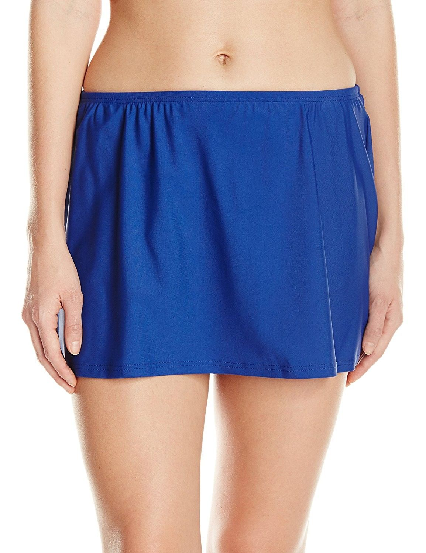 d7bafa70d6954 Women's Skirted Bikini Bottom - Navy - CD11P72FGVB,Women's Clothing,  Swimsuits & Cover Ups, Tankinis #women #fashion #style #outfits #sexy  #Tankinis