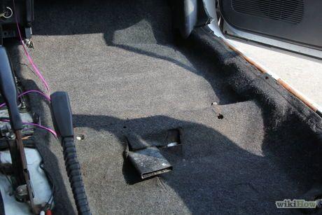 Interior Car Cleaning Hacks Mack S Car Car Cleaning Hacks Car