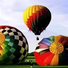 hot air balloons, snohomish wa